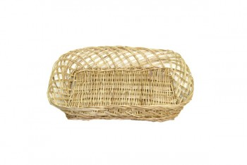 Rectangular Lattice Basket L35cm W30cm