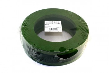 """16"""" Foam Backed Val Spicer Ring 2 Pack"""