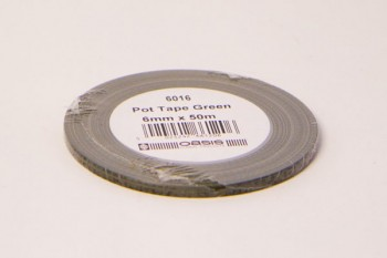 Pot Tape 6mm x 50m