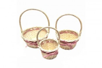 Buy baskets from GT Sundries Wholesale Florist supplies