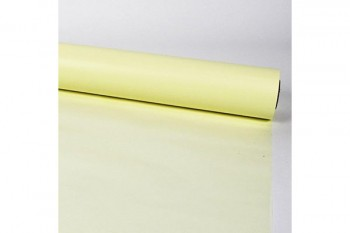 cream frosted film roll for florist arrangements, mothers day from GT Sundries