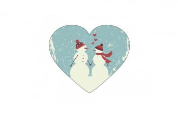 Christmas hanging tags from GT Sundries