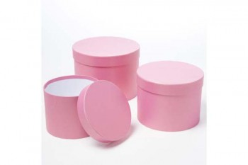 Hat boxes for florists, flower arrangements, gifts, presentations from GT Sundries at wholesale prices