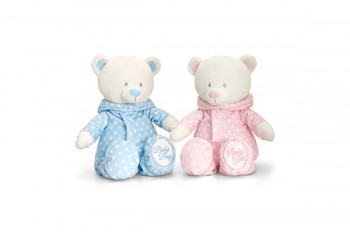 soft toy bear gift for newborn baby