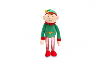elf on a shelf by Keel toys from GT Sundries