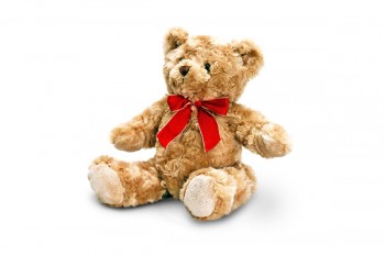 traditional teddy bear by Keel toys