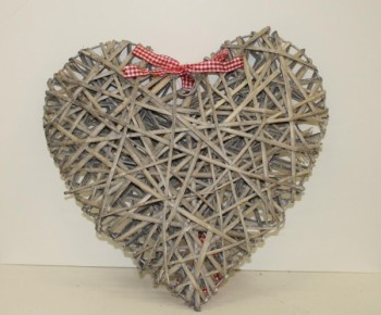 Buy Wicker Hearts GT Sundries