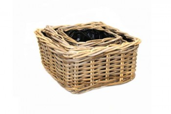 Buy rattan basket sets from GT Sundries
