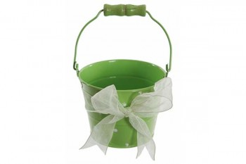 Green bucket from GT Sundries