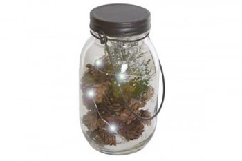 LED jars by TOBS from GT Sundries