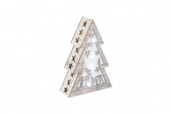 TOBS LED Christmas Tree Decoration from GT Sundries