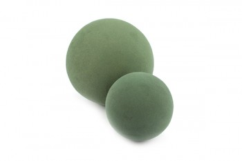 Buy foam and wet spheres from GT Sundries