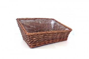 display basket for fruit hamper from GT Sundries florist supplies