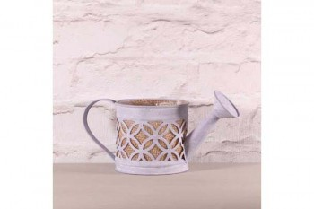 watering can for florists plant arrangements and designs