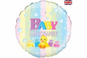 Buy Baby Shower Balloon from GT Sundries, Wholesale Florist Supplies