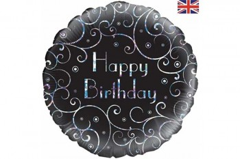 balloons for birthday, celebration, christening, baby shower, anniversary from GT Sundries