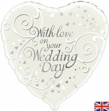 Buy Wedding Balloon from GT Sundries