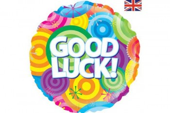 Buy Good Luck Balloons from GT Sundries