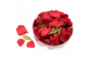 red rose petals for weddings, valentines day, Christmas