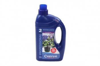 Chrysal Clear Professional 2 Concentrated 1L