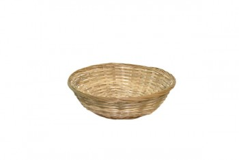 Round Bread Basket 10""