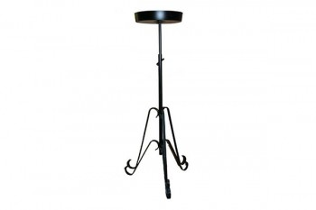 Buy pedestal stands and foam from GT Sundries