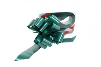 Pull Bow 50mm Green