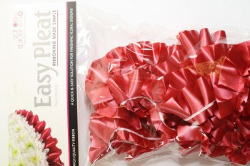 Easy Pleat - Rose - 3mtr