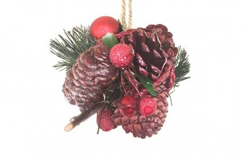 Christmas decorations from GT Sundries