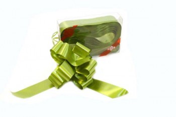 Buy pull bows and poly ribbon from GT Sundries