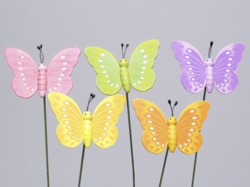 buy butterfly picks from GT Sundries
