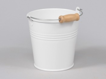 Buy Zinc Buckets from GT Sundries