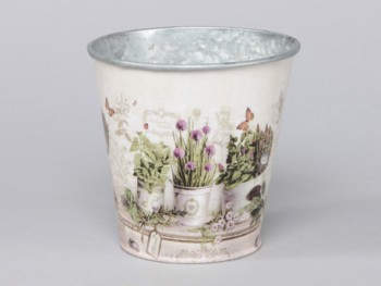 bucket with picture design from GT Sundries