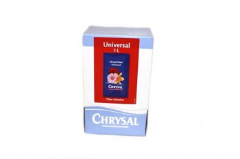 Chrysal flower food but from GT Sundries
