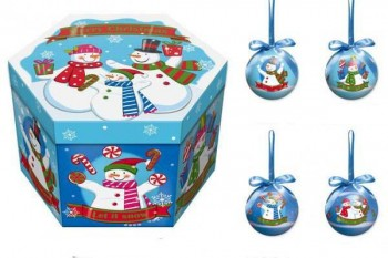 Christmas baubles and gifts from GT Sundries