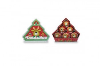 Christmas Bauble Box from GT Sundries